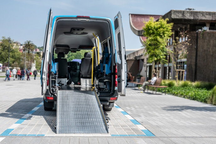 Discover the Advantages of Non-Emergency Medical Transportation