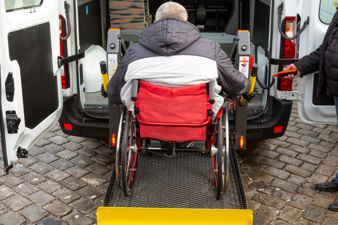 Reasons to Use Non-Emergency Medical Transportation
