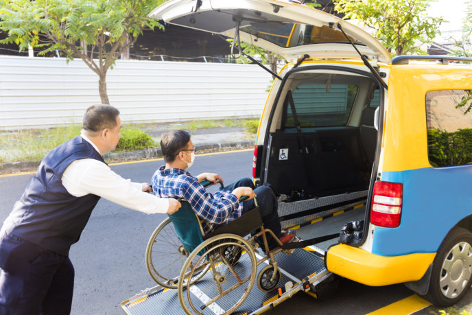 Types of Medical Transport Vehicles